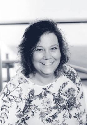 Brigitte Foley