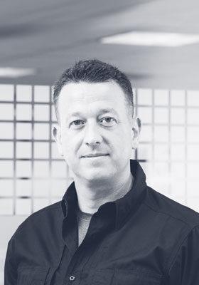 Keith Duggan