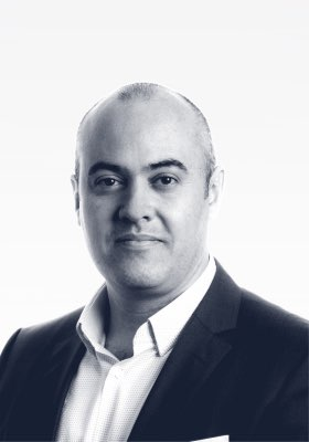 Shane Henry - CEO