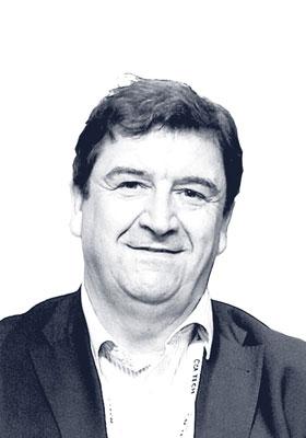 Dave Hammond profile