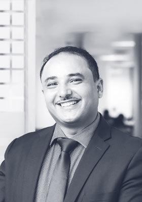 Mohammad Nusari
